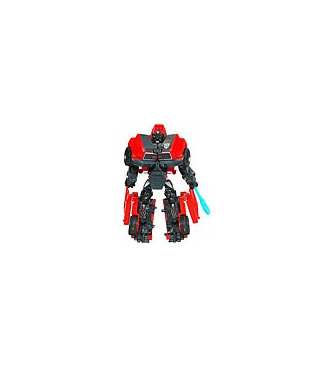Transformers 2009 Movie 2 ROTF FAB Cannon Force Ironhide