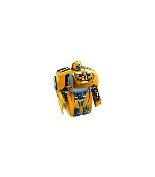Transformers 2009 Movie 2 ROTF Gravity Bots Bumblebee