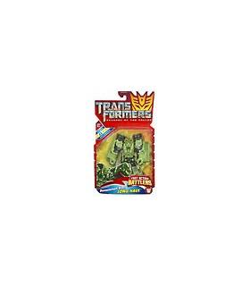 Transformers 2009 Movie 2 ROTF FAB Devastation Blast Long Haul