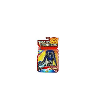 Transformers 2009 Movie 2 ROTF FAB Electro Whip Jolt