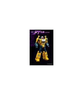 Transformers FansToys FT-18 Lupus