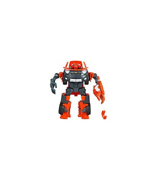 Transformers 2009 Movie 2 ROTF FAB Grapple Grip Mudflap