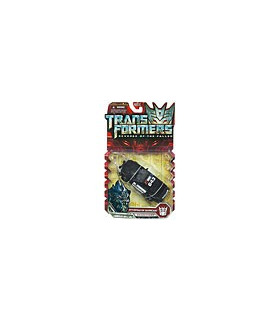 Transformers 2009 ROTF Deluxe Interrogator Barricade [SOLD OUT]