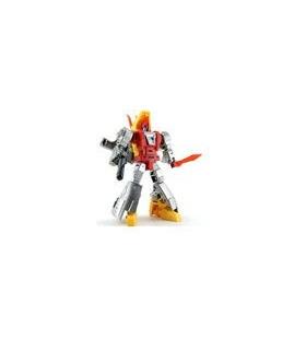 Transformers DX9 Toys War in Pocket X18 Bumper