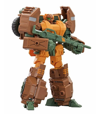 Transformers Mastermind Creations Reformatted R-23 Dicamus