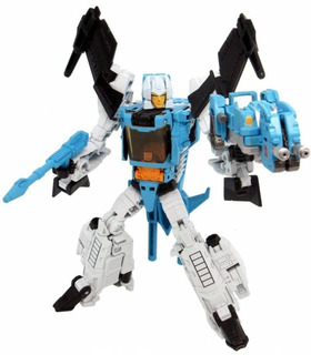 Takara Tomy Transformers Legends Series LG39 Brainstorm