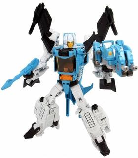 Takara Tomy Transformers Legends Series LG39 Brainstorm