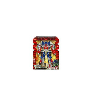 Transformers 2009 Movie 2 ROTF Leader Optimus Prime [SOLD OUT]