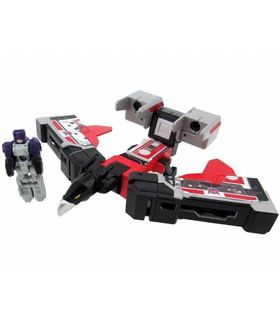 Transformers Legends Series LG38 Condor Laserbeak Apeface