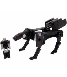 Transformers Legends Series LG37 Jaguar Ravage Bullhorn