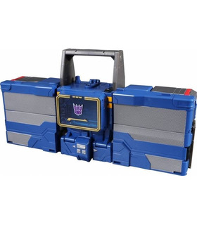 Takara Tomy Transformers Legends Series LG36 Soundwave