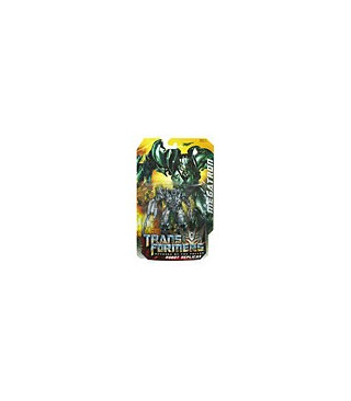 Transformers 2009 Movie 2 ROTF Robot Replicas Megatron [SOLD OUT