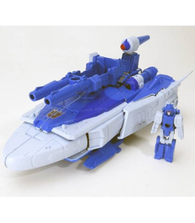 Takara Tomy Transformers Legends Series LG26 Scourge