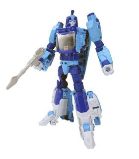 Takara Tomy Transformers Legends Series LG25 Blurr