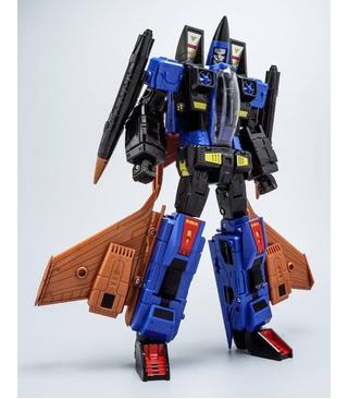 Transformers ToyWorld Conehead TW-M02C Requiem Elegy