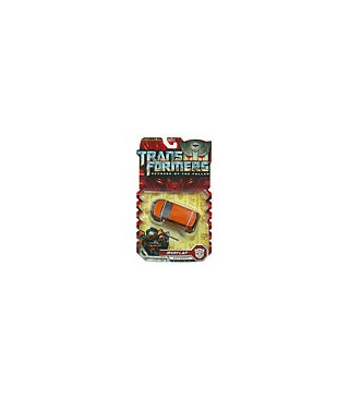 Transformers 2009 Movie 2 ROTF Deluxe Mudflap