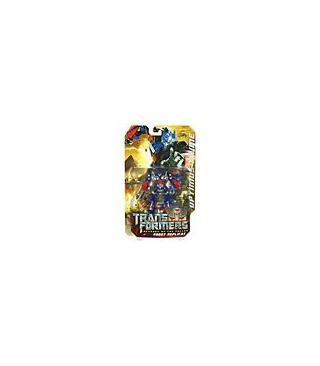 Transformers 2009 Movie 2 Replicas Optimus Prime [SOLD OUT]