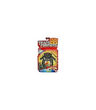 Transformers 2009 Movie 2 ROTF FAB Photon Missile Jetfire