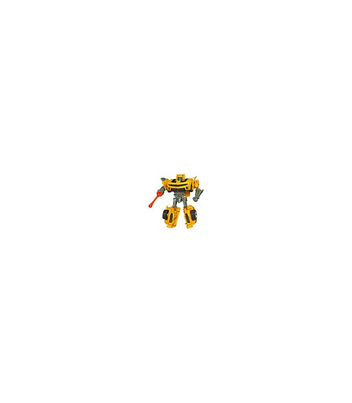 Transformers 2009 Movie 2 FAB Pulse Blast Bumblebee [SOLD OUT]