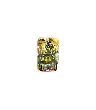 Transformers 2009 Movie ROTF Robot Replicas Ratchet [SOLD OUT]