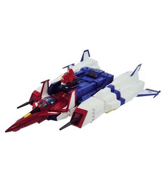 Takara Tomy Transformers MP-24 Masterpiece Star Saber