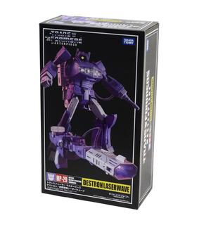 Takara Tomy Transformers Masterpiece MP-29 Shockwave
