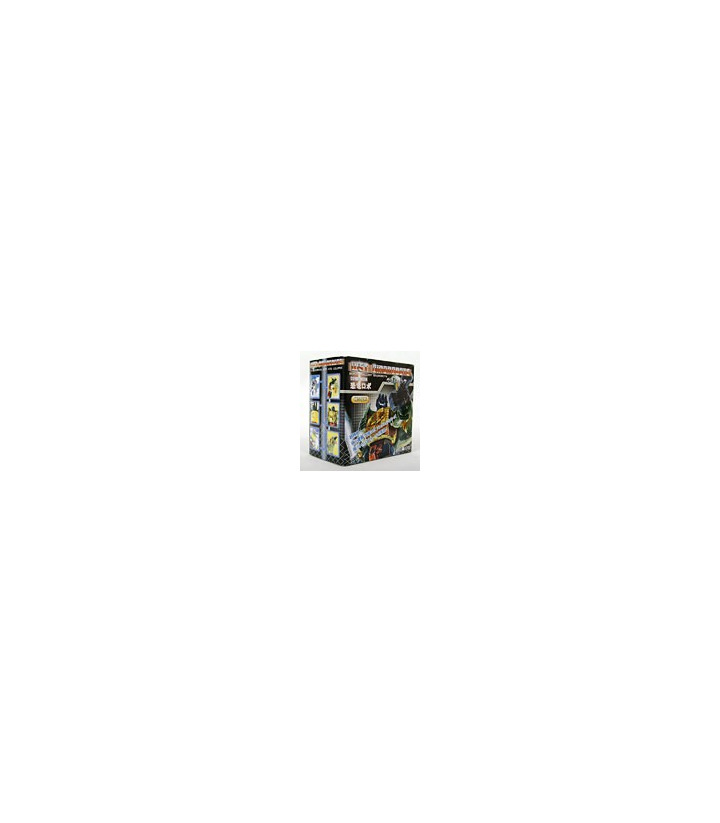Transformers WST World's Smallest Dinobot Grimlock [SOLD OUT]