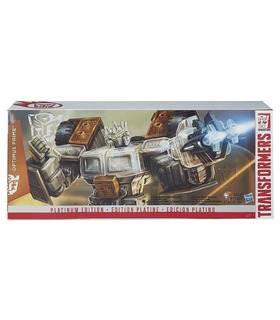 Transformers Platinum Year of the Goat Masterpiece Optimus Prime