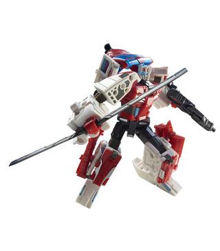 Transformers TFC Toys Prometheus TFC-05 Verti-Aid