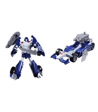Transformers Unite Warriors UW-05 Convoy Grand Prime