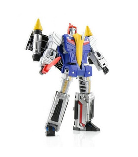 Transformers DX9 Toys War in Pocket X20 Bumper