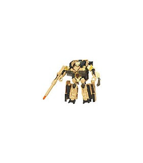 Transformers 2009 Movie ROTF Deluxe Deep Desert Brawl [SOLD OUT]