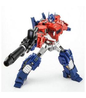 Los transformadores de Generación de Juguete GT-03 IDW Optimus Prime EX