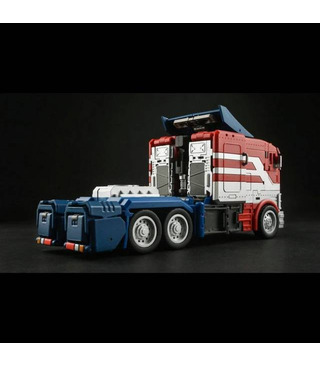 Transformers Generation Toy GT-03 IDW Optimus Prime EX