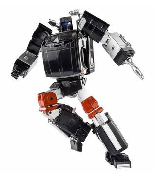 Transformers Xtransbots MX-VIII Aegis Trailbreaker [SOLD OUT]