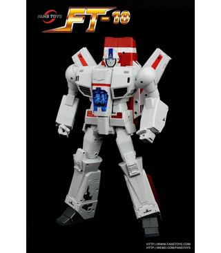 Transformers Fans Toys FansToys FT-10 Phoenix Skyfire