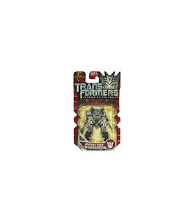 Transformers 2009 Movie 2 ROTF Movie Legends Megatron [SOLD OUT]