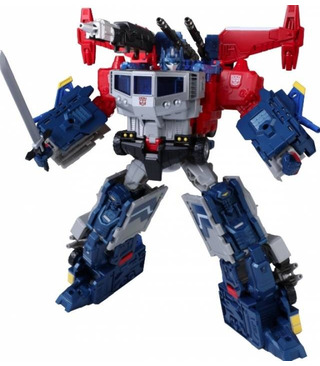 Transformers Legends Series - LG42 Godbomber