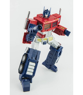 Transformers ToyWorld TW-M01 Primorionr Optimus Prime