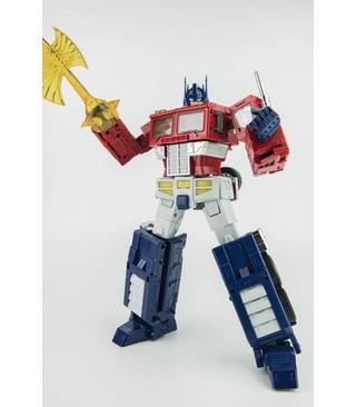 Transformers ToyWorld TW-M01 Primorionr Optimus Prime