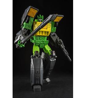 Transformers ToyWorld TW-M04 Spanner Spanner