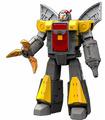 Los transformadores de DX9 D12 Gabriel Omega Supreme