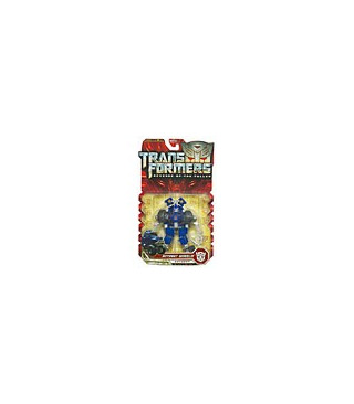 Transformers 2009 Movie 2 ROTF Deluxe Wheelie [SOLD OUT]