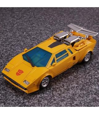 Takara Tomy Transformers Masterpiece MP-39 Sunstreaker