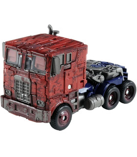 Transformers Movie 10th Anniversary Figure MB-01 Classic Optimus Prime