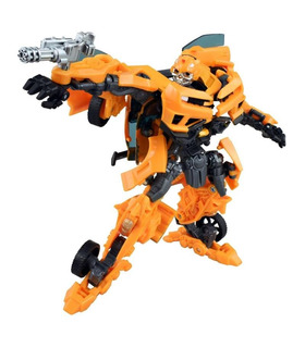 Transformers Movie 10th Anniversary Figure MB-02 Bumblebee