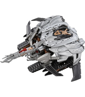 Transformers Movie 10th Anniversary Figure MB-03 Megatron