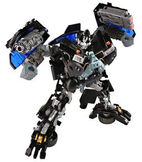 Los transformadores de la Película del 10º Aniversario de la Figura MB-05 Ironhide