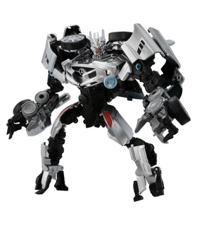 Transformers Movie 10th Anniversary Figure MB-07 Soundwave