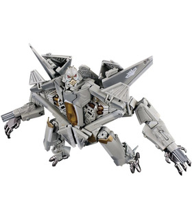 Transformers Movie 10th Anniversary Figure MB-08 Starscream